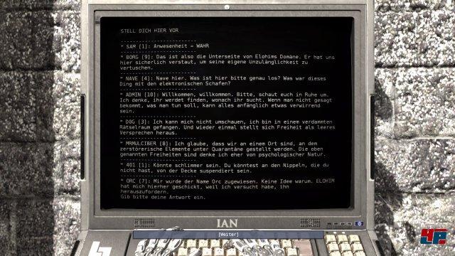 Screenshot - The Talos Principle (PlayStation4) 92514911