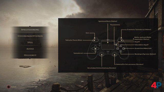 Screenshot - GreedFall (PS4) 92596084