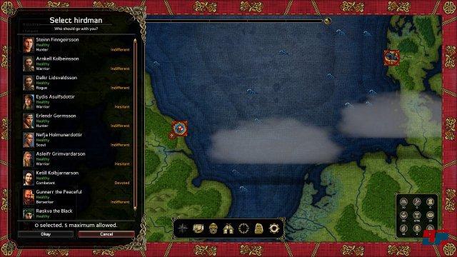Screenshot - Expeditions: Viking (PC) 92544484