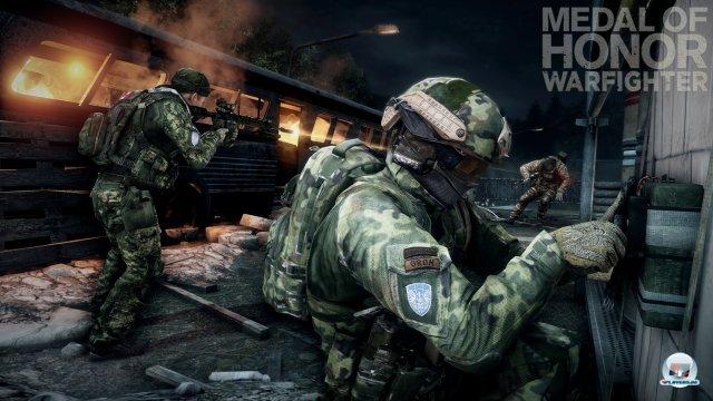 Screenshot - Medal of Honor: Warfighter (360) 92404127