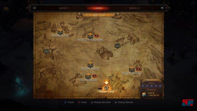 Screenshot - Diablo 3: Reaper of Souls (PlayStation4) 92488867