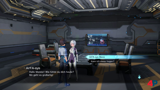 Screenshot - Sword Art Online: Fatal Bullet (Switch) 92593818