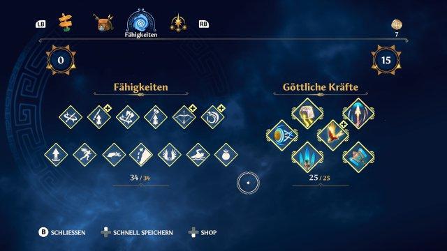 Screenshot - Immortals Fenyx Rising: Ein Neuer Gott (XboxSeriesX) 92634109