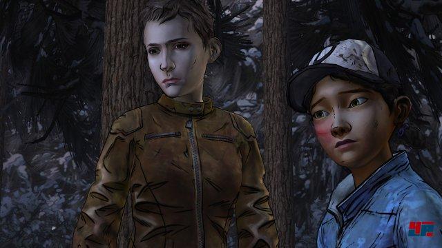 Screenshot - The Walking Dead 2 - Episode 5: No Going Back (360)