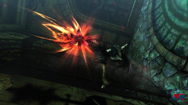 Screenshot - Bayonetta (PC) 92543937