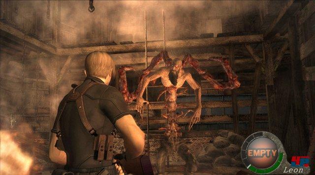 Screenshot - Resident Evil 4 (PC) 92475711