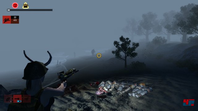 Screenshot - How to Survive (PC)