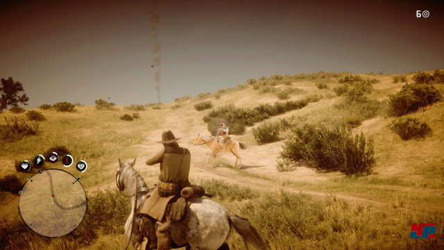 Screenshot - Red Dead Redemption 2 (PS4) 92576298
