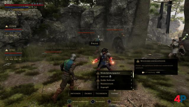 Screenshot - GreedFall (PS4) 92596236