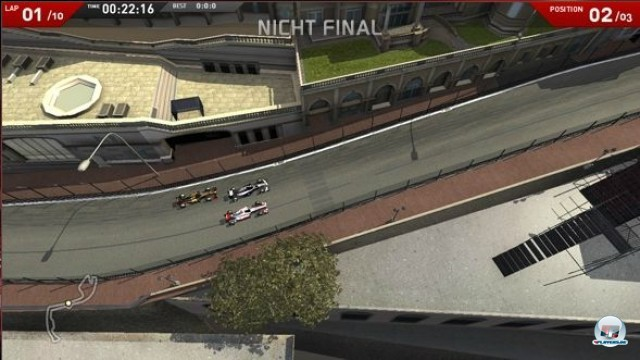 Screenshot - F1 Online: The Game (PC) 2243697