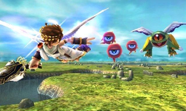 Technisch ist KIU das God of War des 3DS: Höchst beeindruckend, und zum Teil jenseits dessen, was man der Plattform zugetraut hätte.