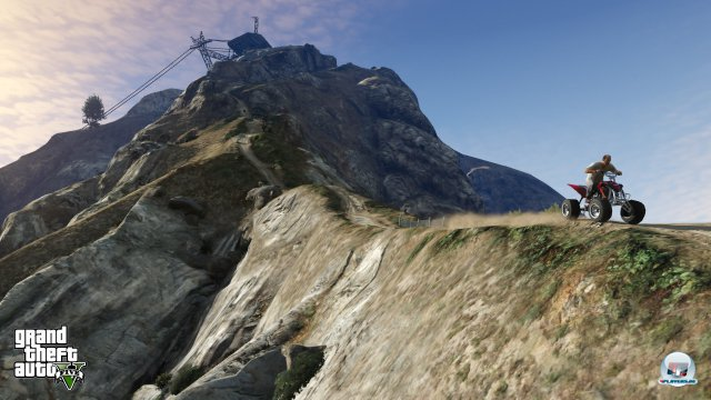 Screenshot - Grand Theft Auto 5 (360) 92466513