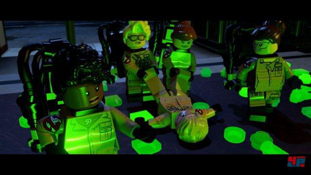 Screenshot - Lego Dimensions: Ghostbusters (360) 92534622