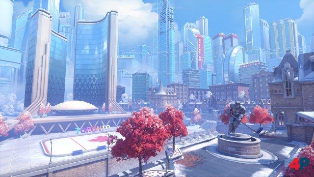 Screenshot - Overwatch 2 (PC) 92601691