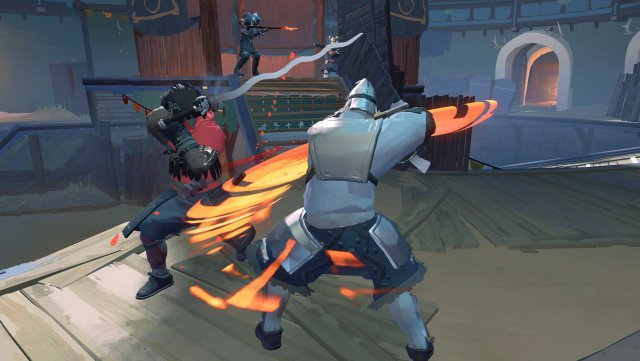 Screenshot - Boreal Blade (PC)