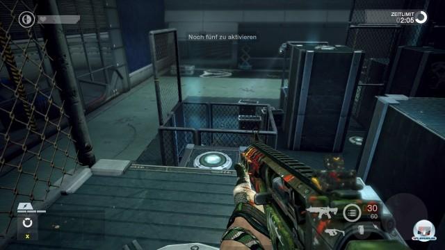 Screenshot - Brink (PlayStation3) 2231072