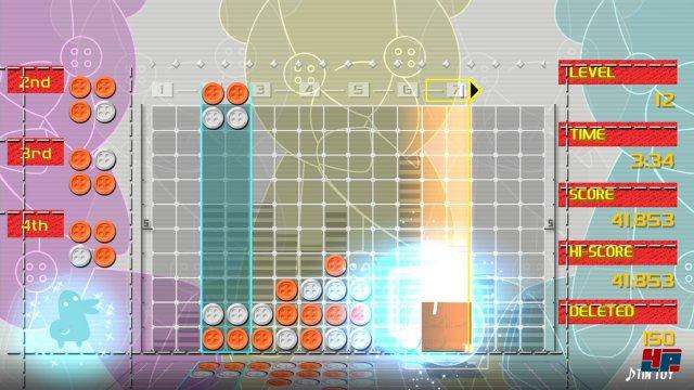 Screenshot - Lumines (PC) 92568223