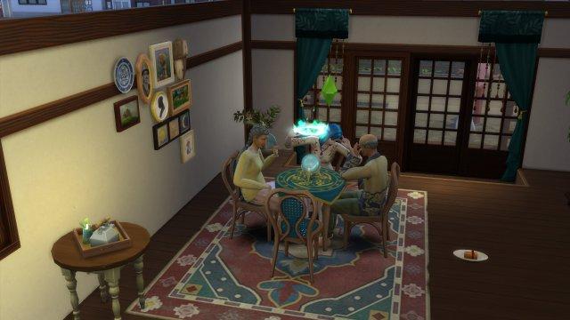 Screenshot - Die Sims 4 (Mac, PC) 92633507