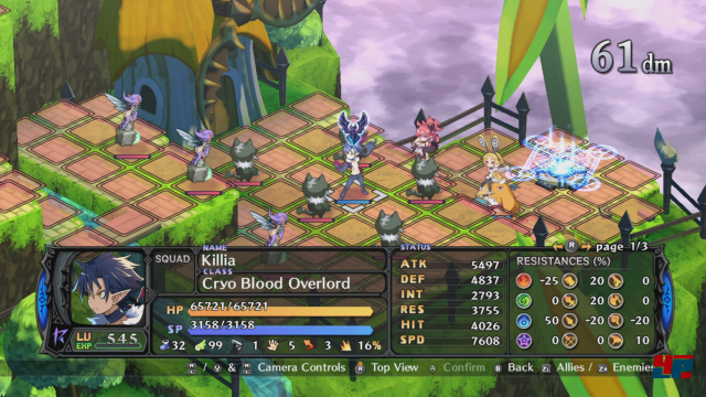 Screenshot - Disgaea 5: Alliance of Vengeance (Switch) 92543839