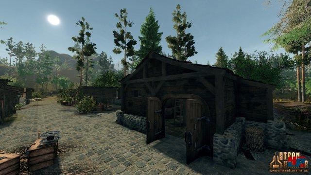 Screenshot - Steam Hammer (PC) 92545210