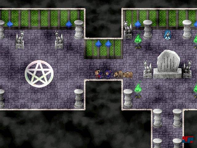 Screenshot - The Book of Legends (PC) 92474884