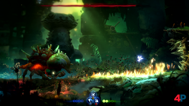 Screenshot - Ori and the Will of the Wisps (PC) 92606944