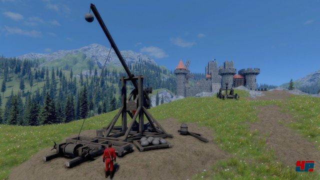 Screenshot - Medieval Engineers (PC) 92497286