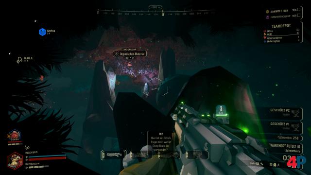Screenshot - Deep Rock Galactic (PC) 92613482