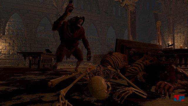 Screenshot - Warhammer: End Times - Vermintide (HTCVive) 92537885