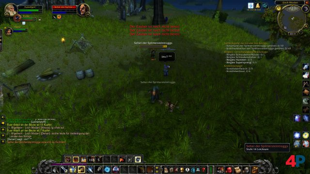 Screenshot - World of WarCraft Classic (PC) 92595715