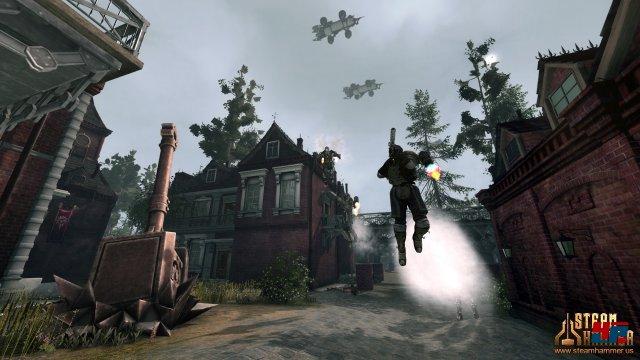 Screenshot - Steam Hammer (PC) 92545251