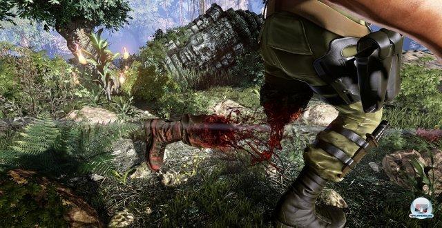 Screenshot - Sniper: Ghost Warrior 2 (PC) 2344927