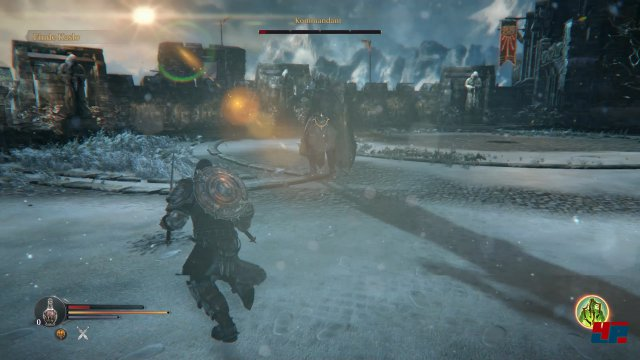 Screenshot - Lords of the Fallen (PC) 92493342