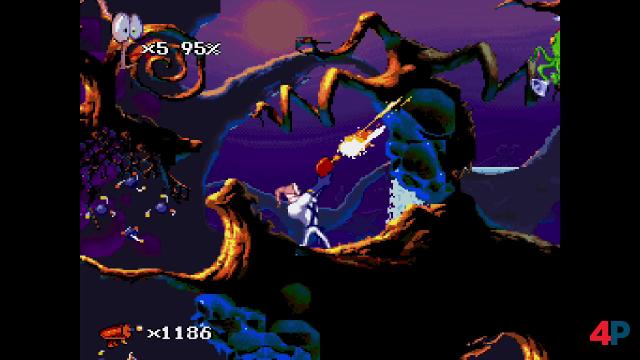 Screenshot - Evercade (Spielkultur) 92613740