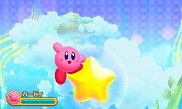 Screenshot - Kirby Triple Deluxe (3DS) 92474108