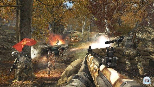 Screenshot - Call of Duty: Modern Warfare 3 (360) 2309597