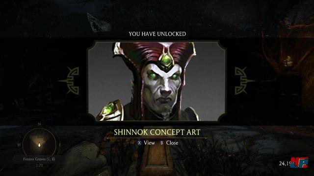 Screenshot - Mortal Kombat X (PlayStation4) 92503159