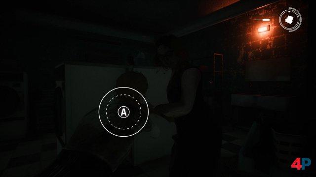 Screenshot - Remothered: Broken Porcelain (PC)