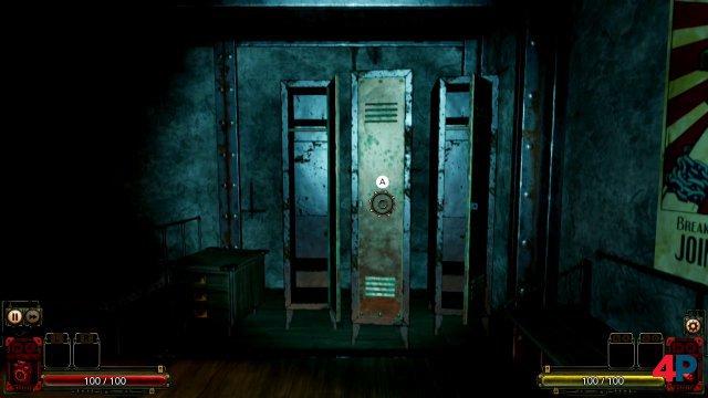 Screenshot - Vaporum: Lockdown (Switch) 92638377