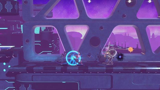 Screenshot - DreamWorks Trolljäger Verteidiger von Arcadia (PC, PlayStation4, Switch, XboxOne)
