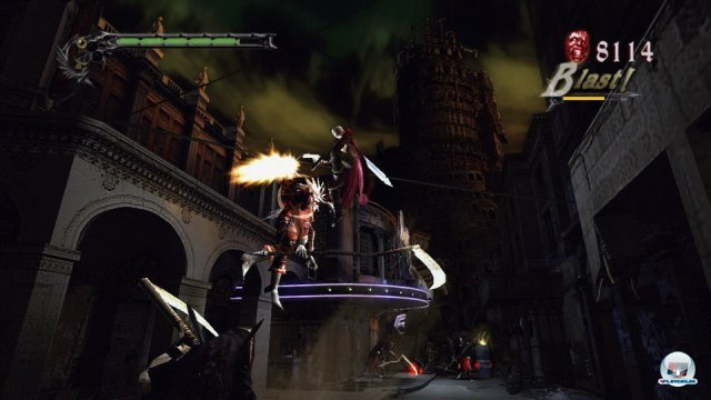Screenshot - Devil May Cry HD Collection (360) 2285007