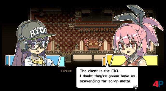 Screenshot - Orangeblood (PC) 92604610