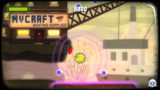 Screenshot - Tales from Space: Mutant Blobs Attack (PC) 2389517