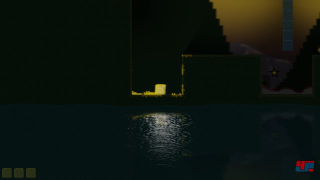 Screenshot - Slime Jumper (PC)
