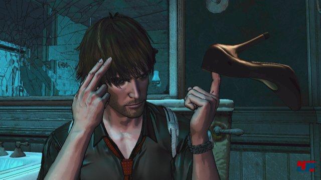 Screenshot - D4: Dark Dreams Don't Die (XboxOne) 92491373