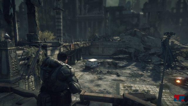 Screenshot - Gears of War (XboxOne) 92507131