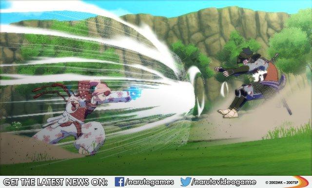 Screenshot - Naruto Shippuden: Ultimate Ninja Storm Revolution (360) 92489161