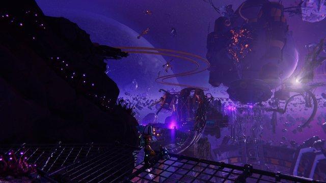 Screenshot - Ratchet & Clank: Rift Apart (PlayStation5) 92643481