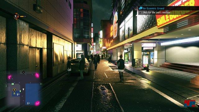 Screenshot - Yakuza Kiwami 2 (PlayStation4Pro) 92572841