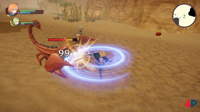 Screenshot - Eternal Radiance (PC)